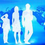 臨床心理士は、医療・教育・産業分野などで活動している